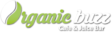 Organic Buzz Cafe & Juice Bar