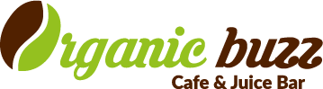 Organic Buzz Café & Juice Bar